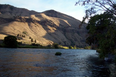 Deschutes River Fly Fishing Multi-Day Trips